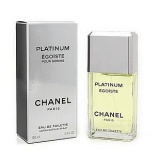 Chanel - Egoist Platinum (man), 10 мл. Франция